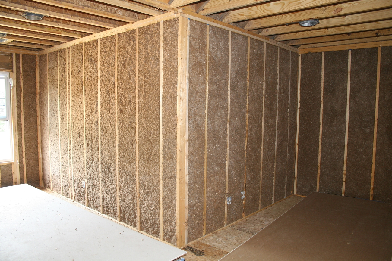 How to Fireproof a Basement pictures